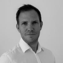 Frederik  Dahl-Hansen<br>Partner